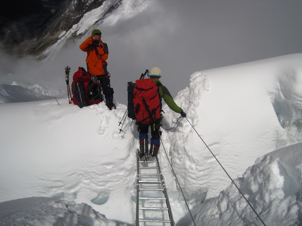 exploration expeditions first experience with expedition medicine emergency rescue
